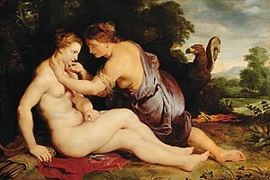 Peter Paul Rubens 5